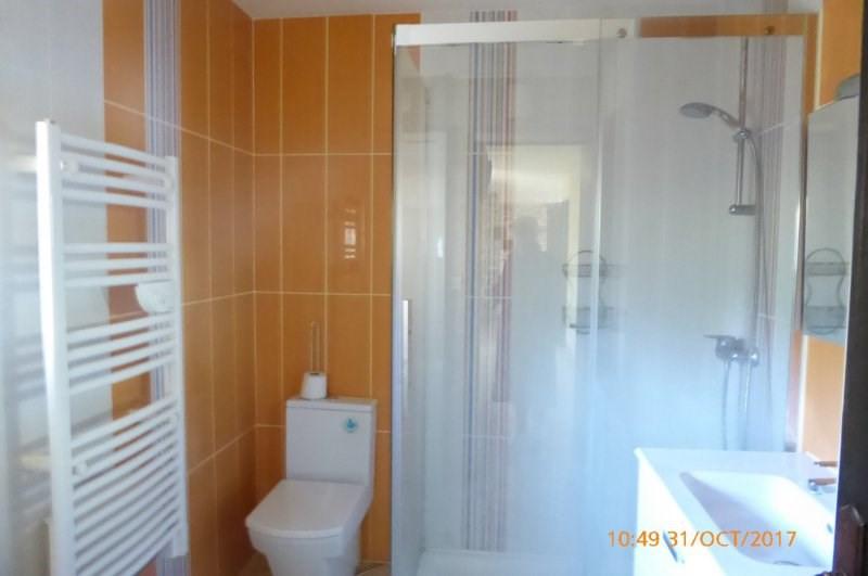 Sale house / villa Terrasson la villedieu 160000€ - Picture 9