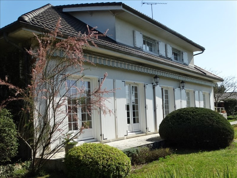 Sale house / villa Arsac 430 500€ - Picture 1