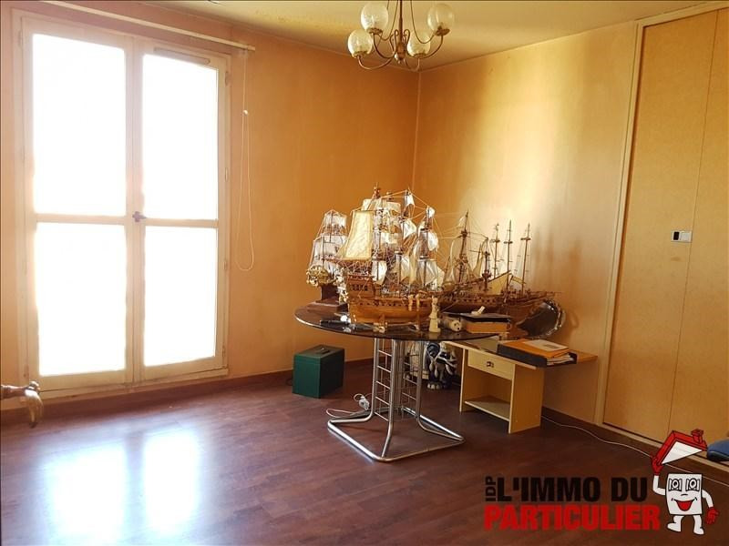 Vente appartement Vitrolles 163000€ - Photo 2