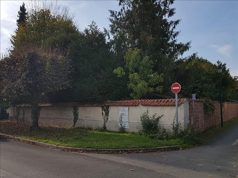 Sale site Brie comte robert 135000€ - Picture 3