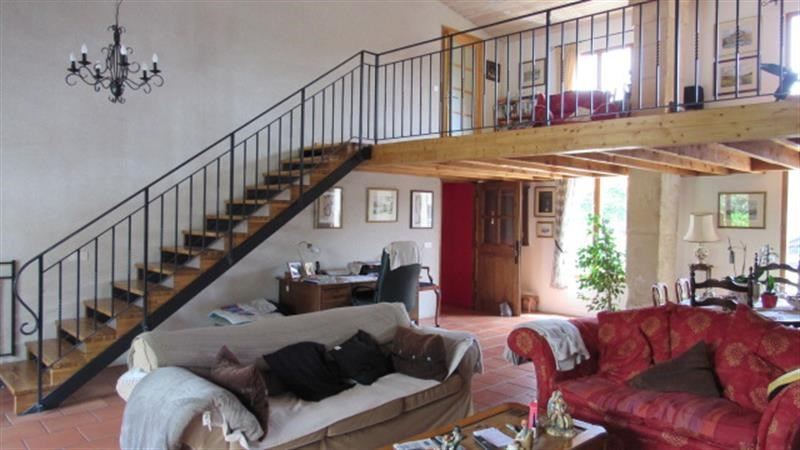Vente maison / villa Saint hilaire de villefranche 263750€ - Photo 4