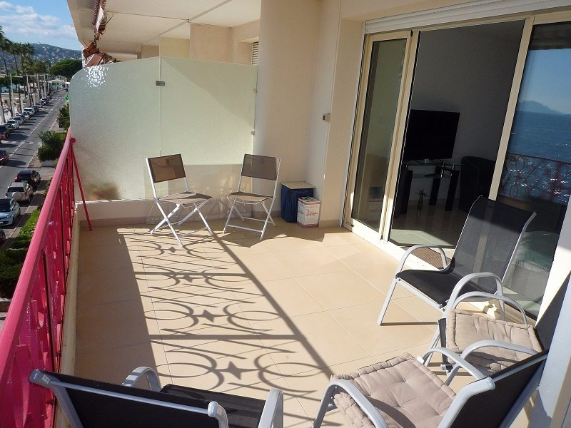 Vente de prestige appartement Juan les pins 790 000€ - Photo 5