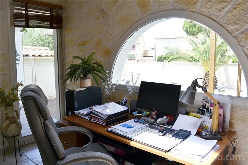 Vente de prestige maison / villa Lunel 296000€ - Photo 3