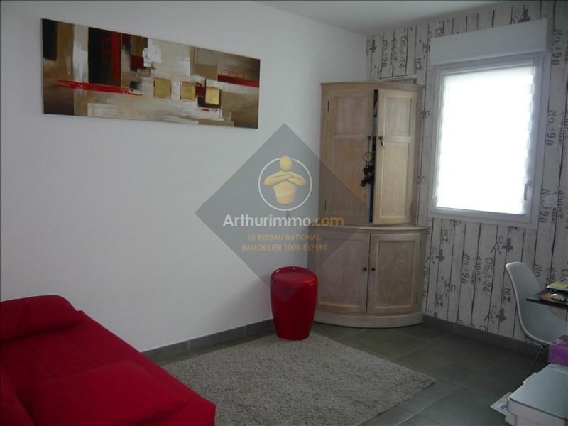 Vente appartement Sete 378000€ - Photo 5