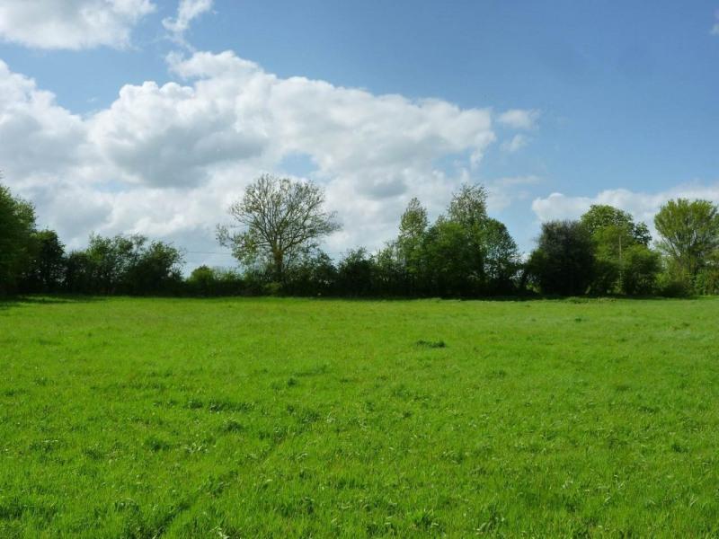Vente terrain Montreuil-l'argille 24500€ - Photo 2