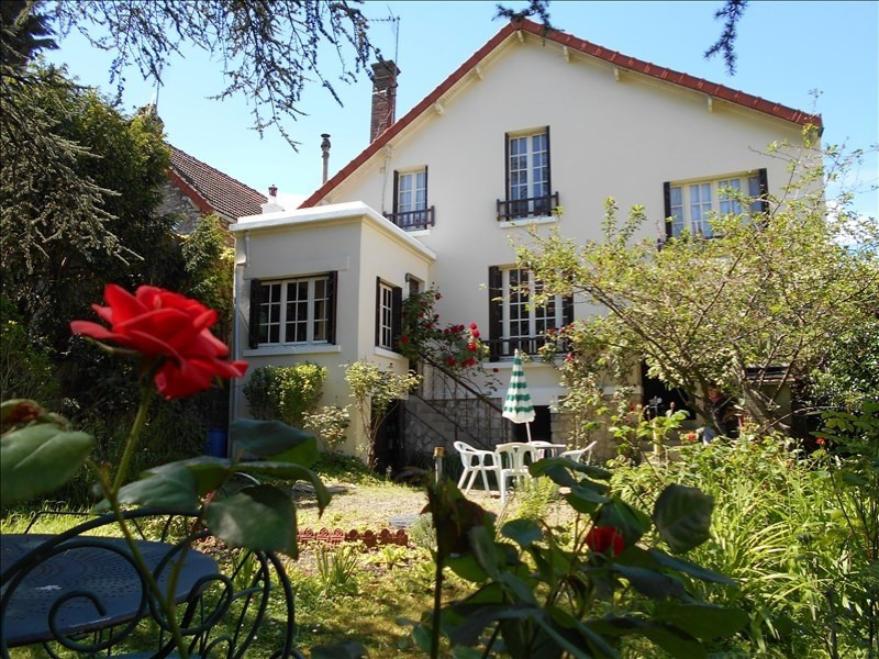 Vente maison / villa Soisy sous montmorency 403000€ - Photo 5