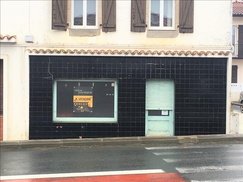 Vente local commercial Urrugne 70000€ - Photo 1