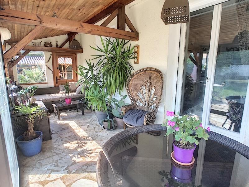 Vente maison / villa Voisenon 280000€ - Photo 8