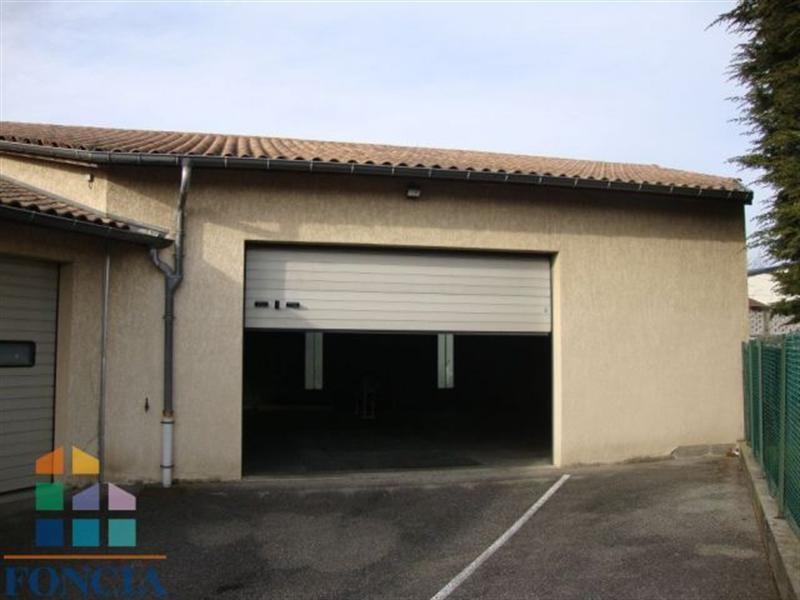 Vente Local commercial Roussillon 0