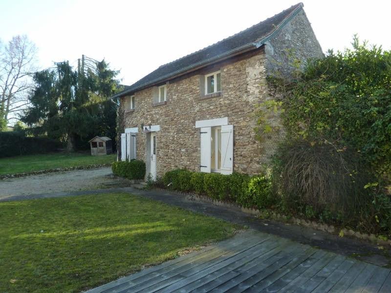 Deluxe sale house / villa Montfort l amaury 670000€ - Picture 3