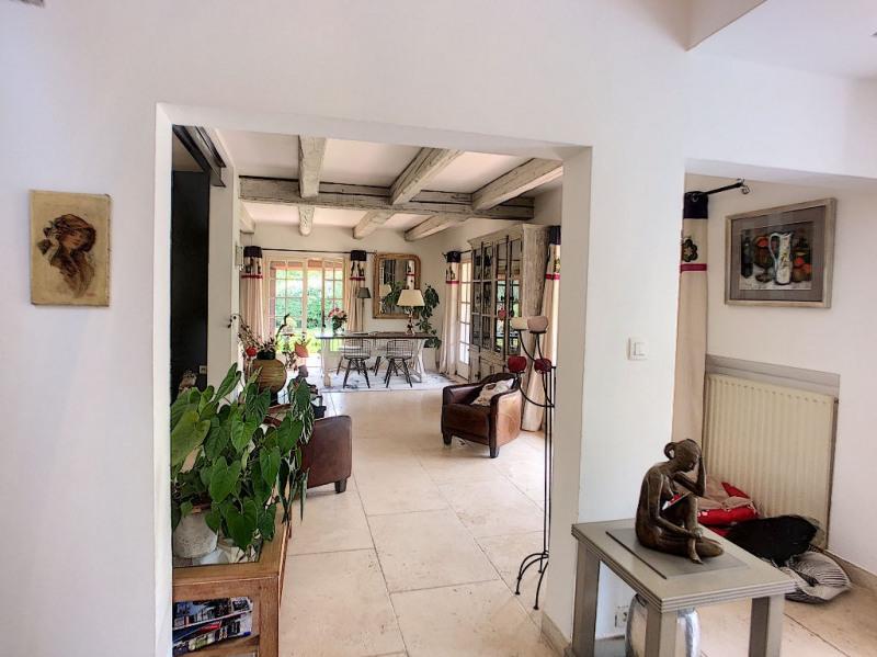 Deluxe sale house / villa Villeneuve les avignon 740000€ - Picture 6