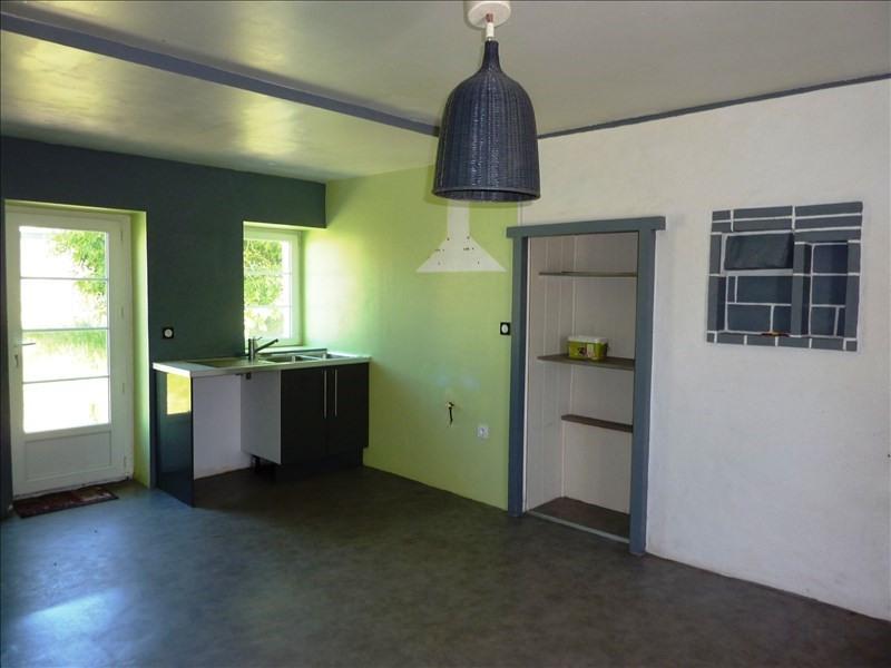 Vente maison / villa St christophe du ligneron 139750€ - Photo 5