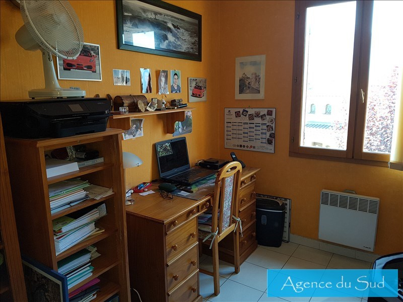 Vente maison / villa Auriol 416 000€ - Photo 10