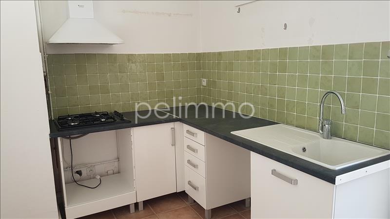 Investment property apartment Salon de provence 88000€ - Picture 2