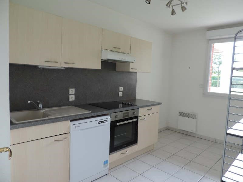 Vente appartement Arras 173250€ - Photo 2