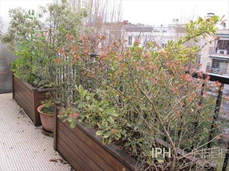 Vente appartement Neuilly sur seine 810000€ - Photo 8