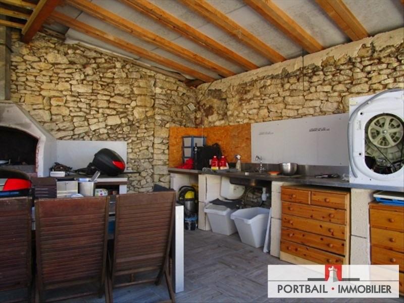 Sale house / villa St andre de cubzac 155000€ - Picture 9