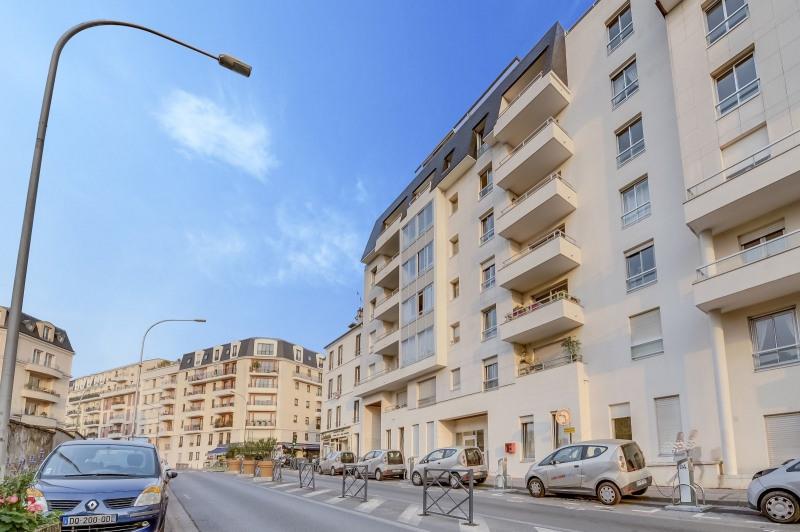 Sale apartment Nogent sur marne 255000€ - Picture 1