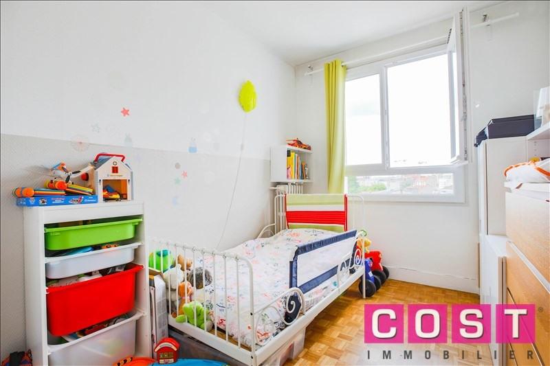 Venta  apartamento Asnieres sur seine 360000€ - Fotografía 8