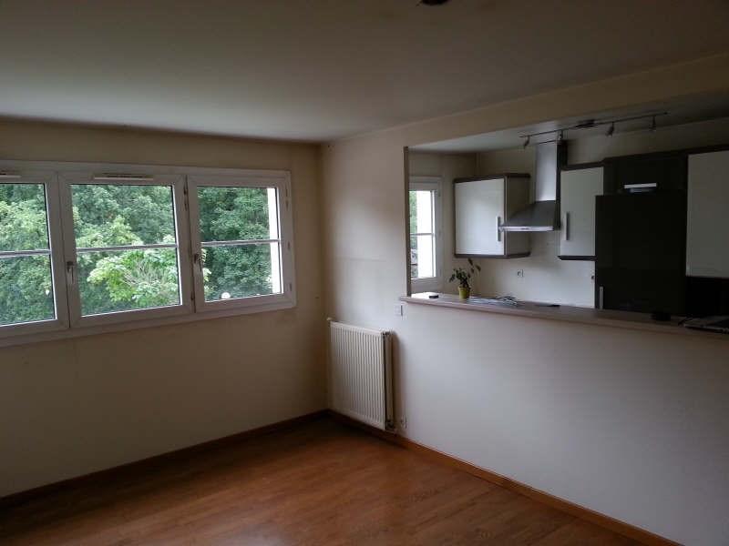 Location appartement Acheres 789€ CC - Photo 1