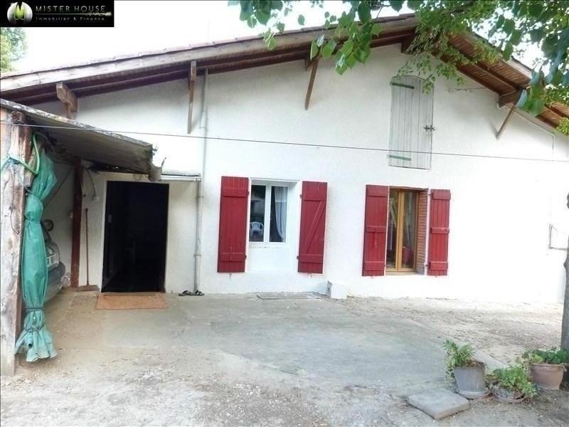 Sale house / villa Escatalens 99000€ - Picture 1