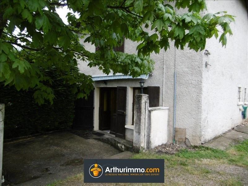 Sale house / villa Bregnier cordon 94000€ - Picture 2