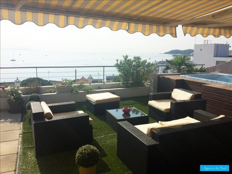 Vente de prestige appartement La ciotat 729000€ - Photo 4