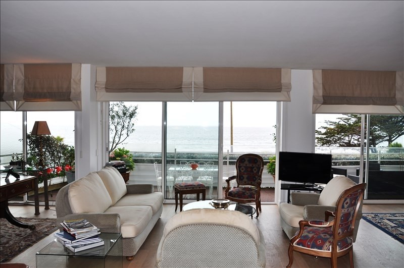 Vente de prestige appartement La baule 1092000€ - Photo 1