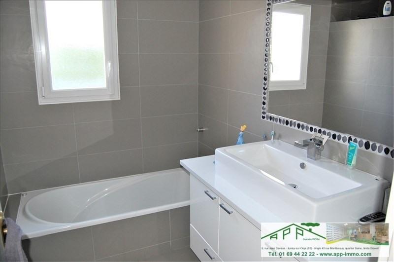 Sale house / villa Fontenay le vicomte 525000€ - Picture 12