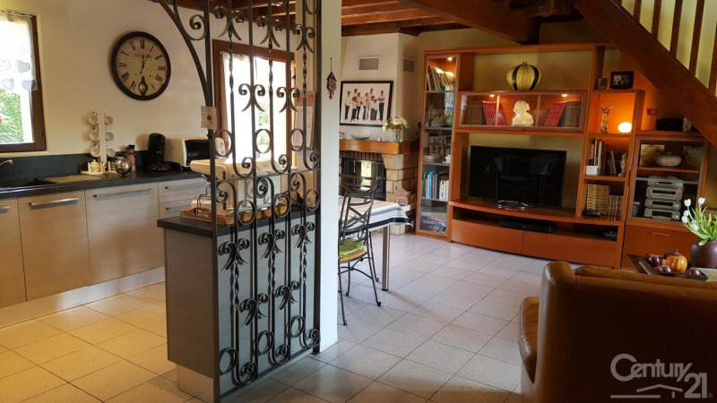Sale house / villa Lucenay 360 000€ - Picture 2