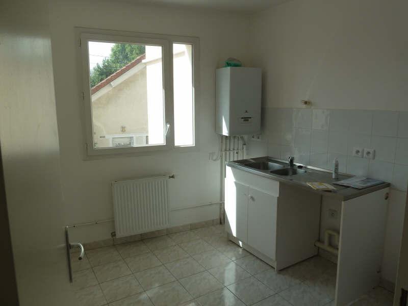 Rental house / villa Conflans ste honorine 1130€ CC - Picture 2
