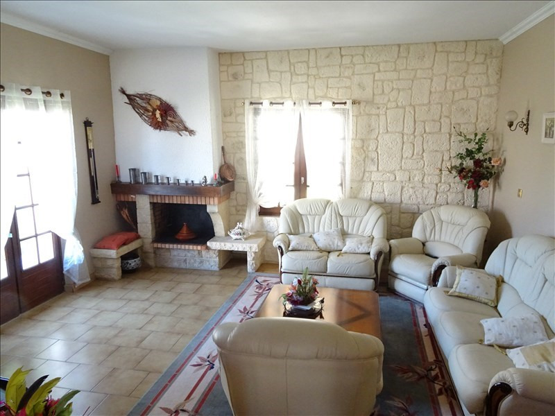 Sale house / villa St vivien 499 800€ - Picture 3