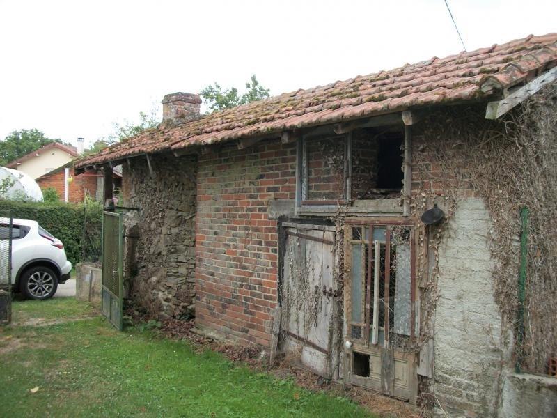 Vente maison / villa Meilhac 33000€ - Photo 10