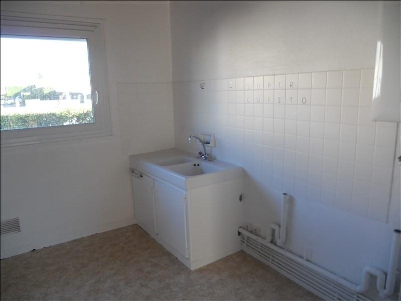 Sale house / villa Les sables d olonne 215000€ - Picture 4