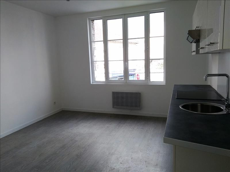 Rental apartment Melun 740€ CC - Picture 3