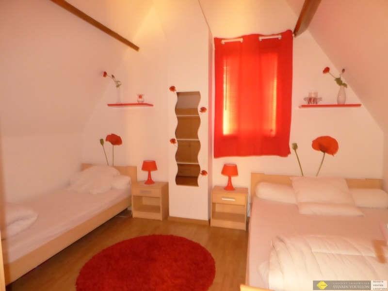 Verkoop  huis Villers sur mer 123000€ - Foto 4