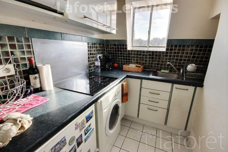Vente appartement Levallois perret 339000€ - Photo 3