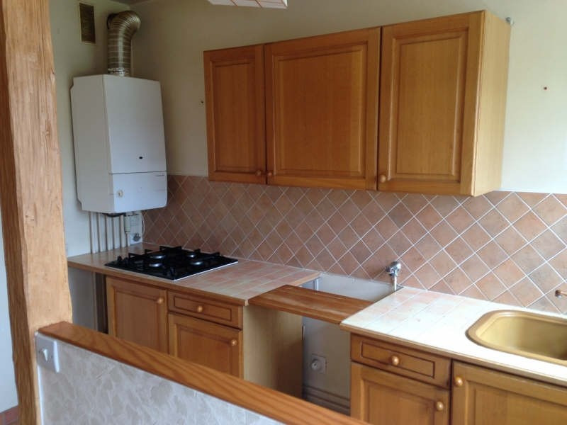 Location appartement Elancourt 661€ CC - Photo 3