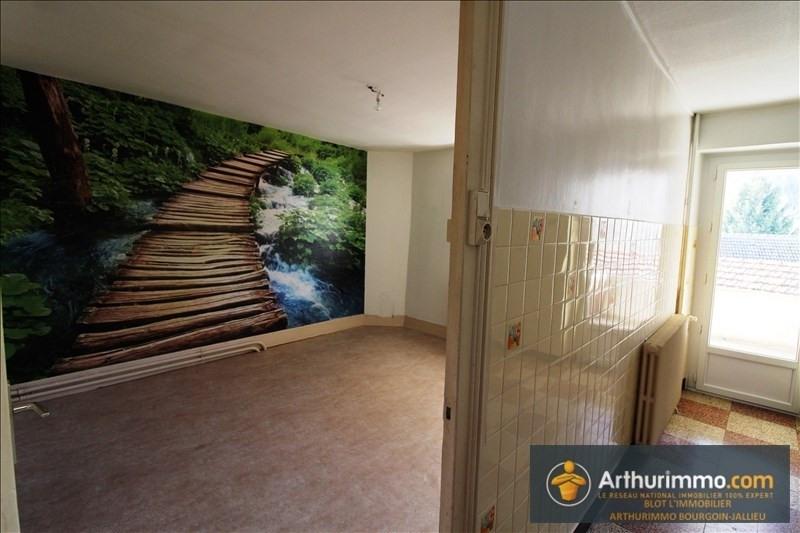 Sale house / villa Bourgoin jallieu 169000€ - Picture 5