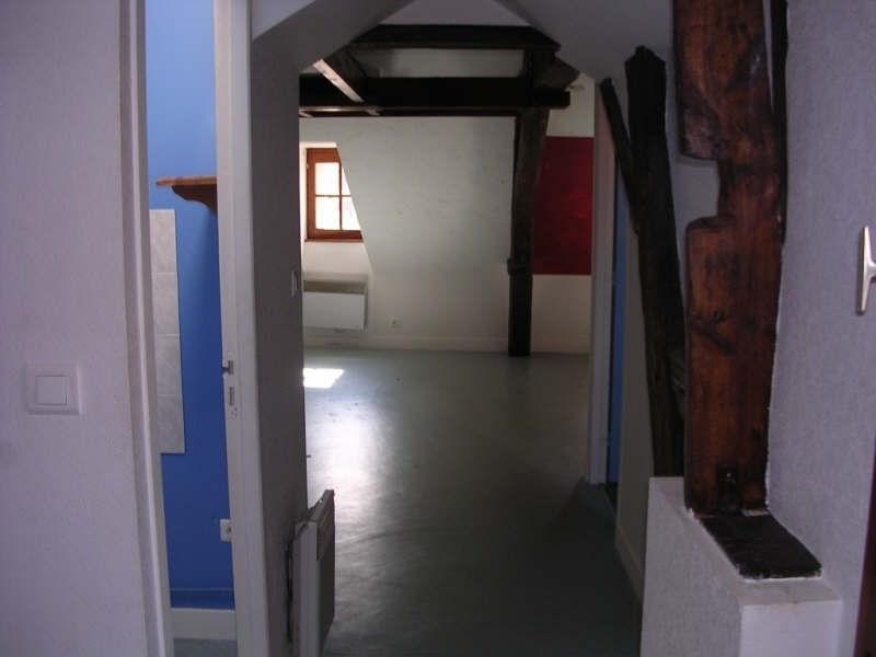 Rental apartment Auxerre 402€ CC - Picture 4