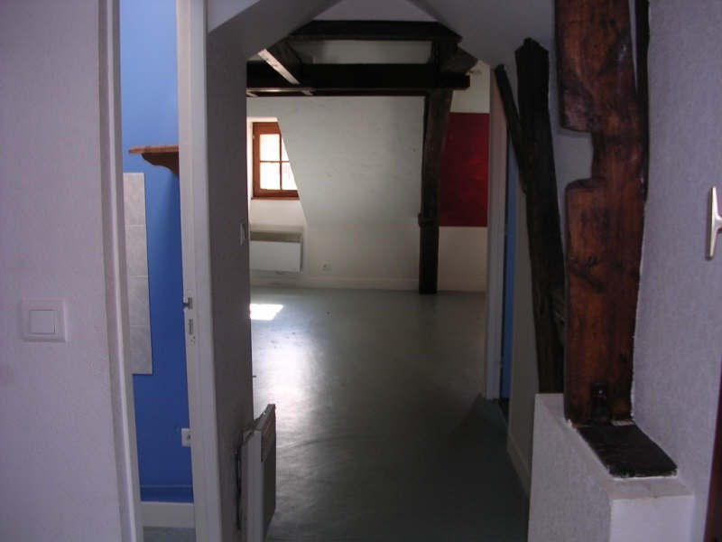 Location appartement Auxerre 402€ CC - Photo 4
