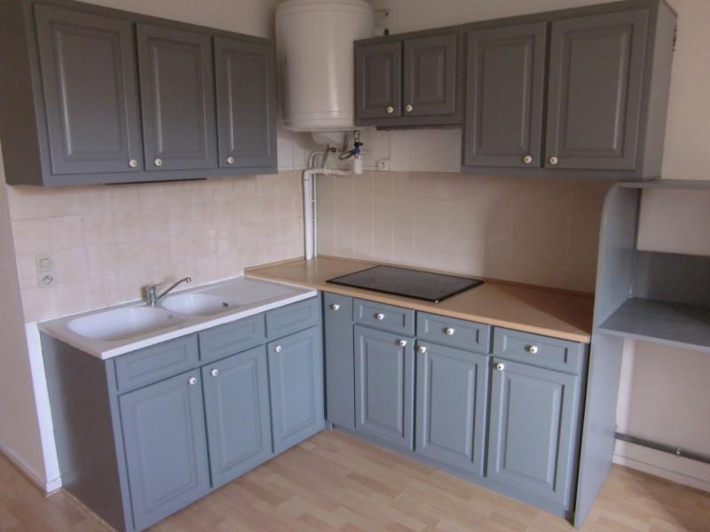 Sale apartment Longpont sur orge 115500€ - Picture 4