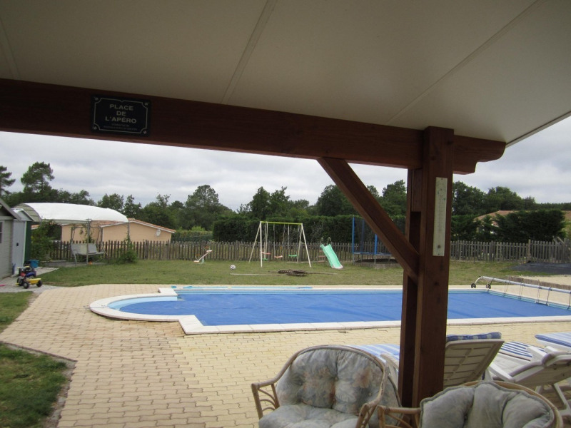 Vente maison / villa Brossac 230000€ - Photo 2
