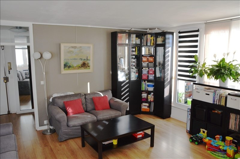 Vente appartement Bagnolet 275000€ - Photo 2