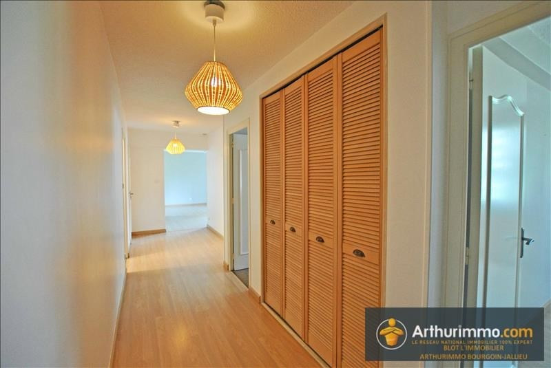 Sale apartment Bourgoin jallieu 155000€ - Picture 2
