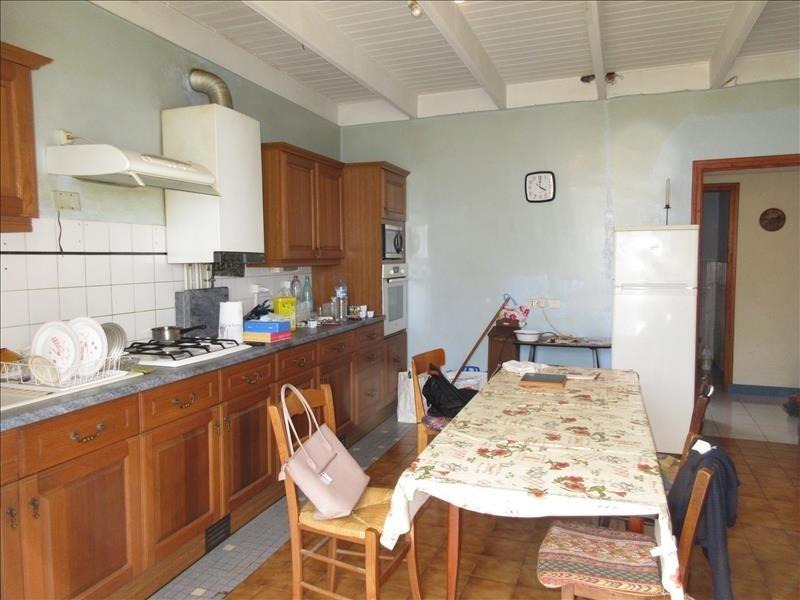 Vente maison / villa Audierne 135980€ - Photo 2