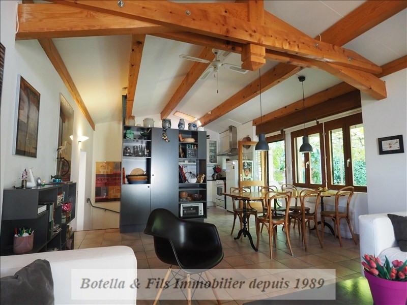 Vente maison / villa Goudargues 345000€ - Photo 5