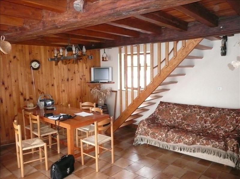 Vente maison / villa Villapourcon 59500€ - Photo 4