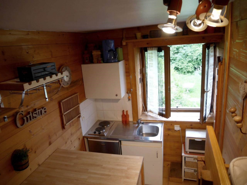 Vente appartement Annecy 95 900€ - Photo 6