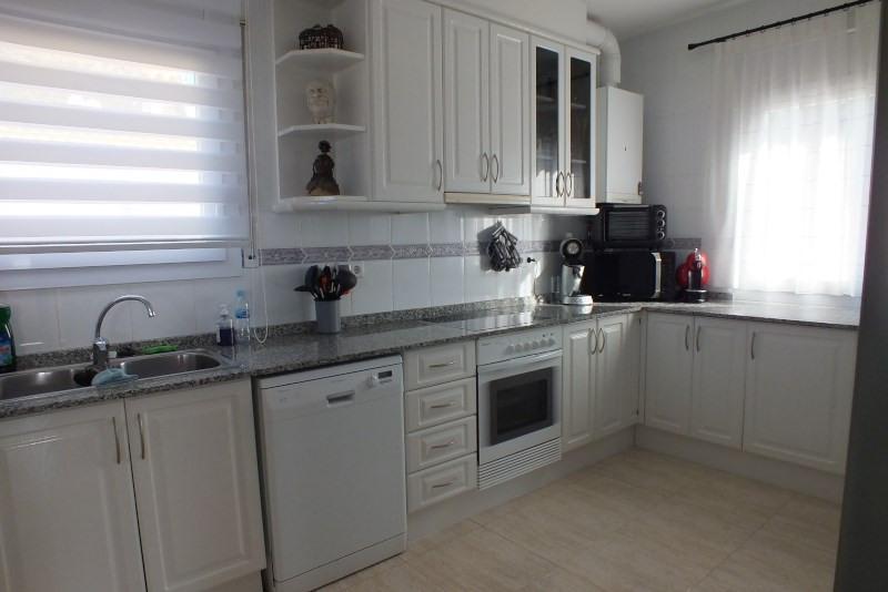 Vente maison / villa Roses mas fumats 380000€ - Photo 8